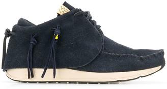 Visvim mocassin sneakers