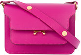 Marni Trunk shoulder bag - women - Leather - One Size