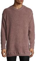 Drifter Germain Crewneck Terry Sweater