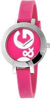 Dolce & Gabbana Women's DW0664 Hoopla Analog Watch
