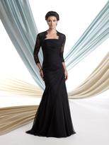 Montage by Mon Cheri - 113921 Dress