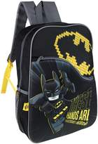 Lego Batman Boys Batman Backpack