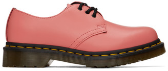 Dr. Martens Pink 1461 Oxfords