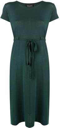 Roberto Collina tie waist dress