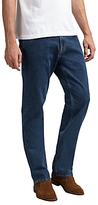 Gant Jason 11 Oz Comfort Regular Jeans, Mid Blue