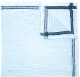 Faliero Sarti striped scarf - women - Silk/Cotton/Modal/Cashmere - One Size