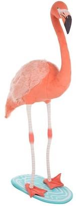 Melissa & Doug Jumbo Flamingo Plush Toy
