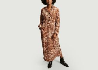La Petite Francaise Rouyame Shirt Dress - 34