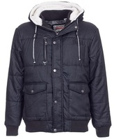 Lonsdale London TICKHILL ANTHRACITE