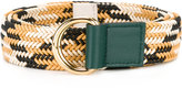 Sofie D'hoore Valor belt - women - Cotton/Leather - One Size