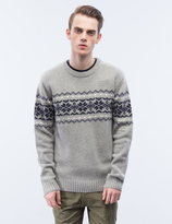 Penfield Hickman Knit Sweater