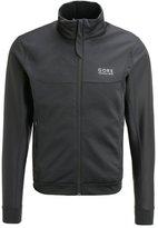 Gore Running Wear Essential Sports Jacket Black
