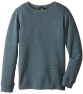 Volcom Randle Thermal Long Sleeve Shirt (Toddler/Little Kids)