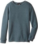 Volcom Randle Thermal Long Sleeve Shirt (Toddler/Little Kids)