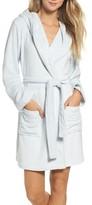 Make + Model Women's Starry Night Plush Short Robe