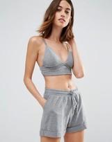 Vero Moda Jersey Soft Bralette