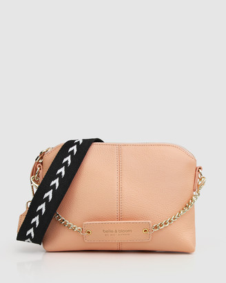 Belle & Bloom Women's Purses - Honey Honey Cross-Body Bag - Size One Size at The Iconic