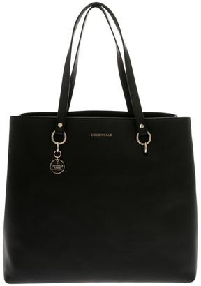 Coccinelle Alpha Double Handle Tote Bag
