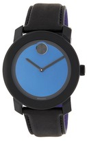 Movado Men's Bold Swiss Quartz Watch