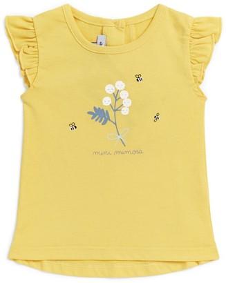 Absorba Flutter Flower T-Shirt
