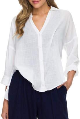 Jantzen Resort Coastal Shirt