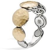 John Hardy Women's 'Dot' Tapered Ring