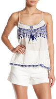 Gypsy 05 Gypsy05 Embroidered Racerback Tank