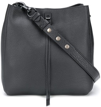 Rebecca Minkoff Drawstring Bucket Bag