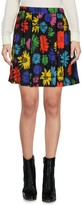Moschino Mini skirts - Item 35322875