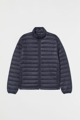 H&M Lightweight down puffer jacket