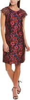 Trina Turk Nettle 2 Shift Dress