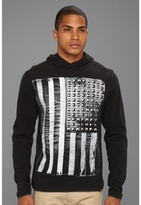 Ecko Unlimited Undefeated Hoodie (Black) - Apparel