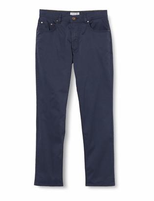 Bugatti Men's 3280-56563 Loose Fit Jeans