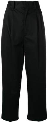 Isabel Marant Fitted Waist Trousers