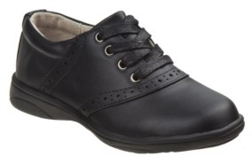 Rugged Bear Laura Ashley's Every Step Oxford School Shoes