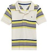 Tommy Hilfiger Little Boy's Colorblocked Polo