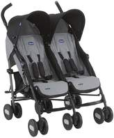 Chicco Echo Twin Pushchair