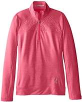 Spyder Women's Chalet Top