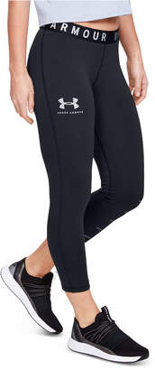 Under Armour Favorites Logo Leggings