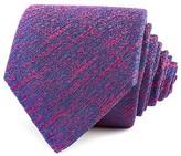 Thomas Pink Totnes Texture Woven Classic Tie