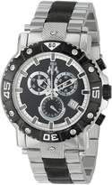 Jivago Men's JV9122 Titan Chronograph Watch