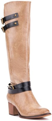 OLIVIA MILLER One Of Us Women's Tall Boots