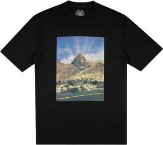 Palace P-Sprang T-Shirt - Small