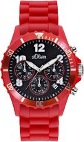 S'Oliver SO-2327-PC - Men's Chronograph