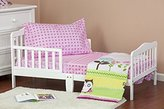 Dream On Me Baby Owl 4 Piece Toddler Bedding Set by