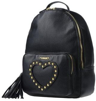 Twin-Set Twinset TWINSET Backpacks & Fanny packs