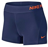 "Nike Pro Women's Cool 3"" Shorts"