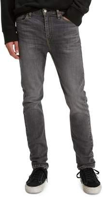 Levi's 501 Skinny-Fit Lionsmane Overt Jeans