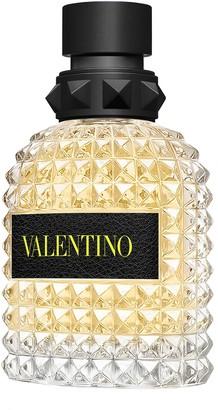 Valentino Born In Roma Yellow Dream Eau De Toilette 50ml