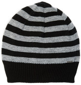 Diesel Grofys Stripe Knit Beanie